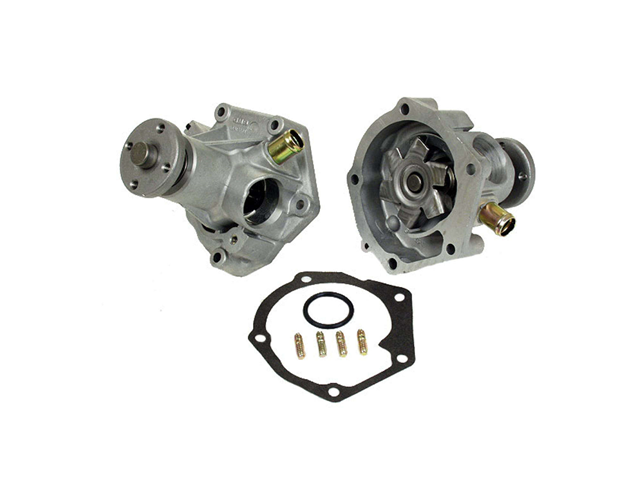 Subaru Loyale Water Pump > Subaru Loyale Engine Water Pump