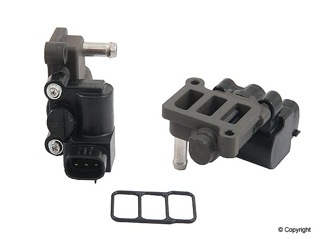 Acura Idle Control Valve > Acura MDX Fuel Injection Idle Air Control Valve