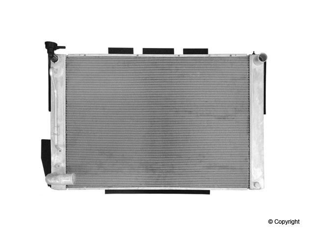 Lexus RX330 Radiator > Lexus RX330 Radiator