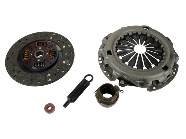 Toyota Clutch Kit > Toyota T100 Clutch Kit