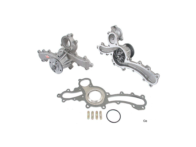 toyota tundra water pump