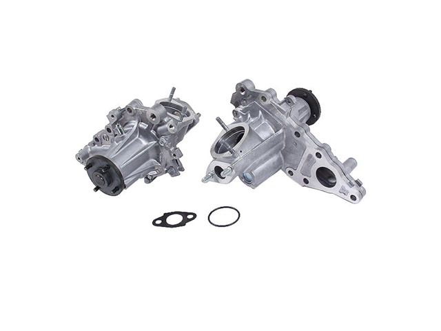 Lexus Water Pump > Lexus GS300 Engine Water Pump