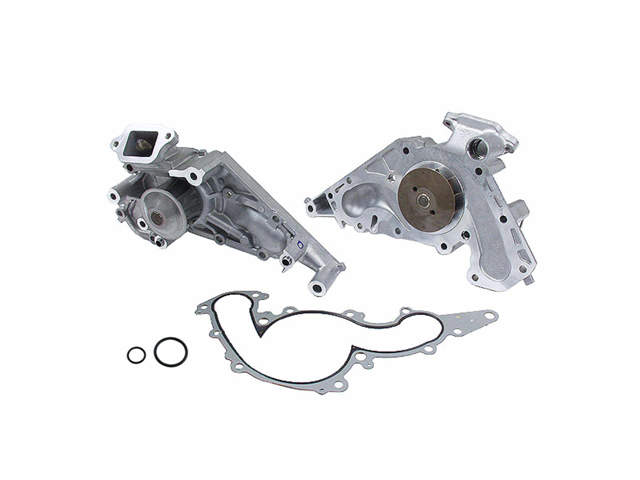Lexus Water Pump > Lexus LS430 Engine Water Pump