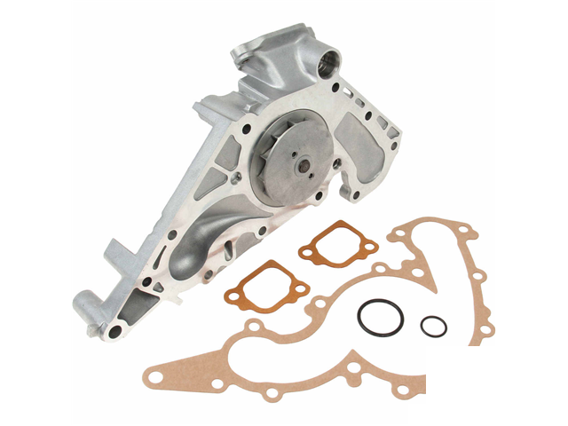 Lexus GX470 > Lexus GX470 Engine Water Pump