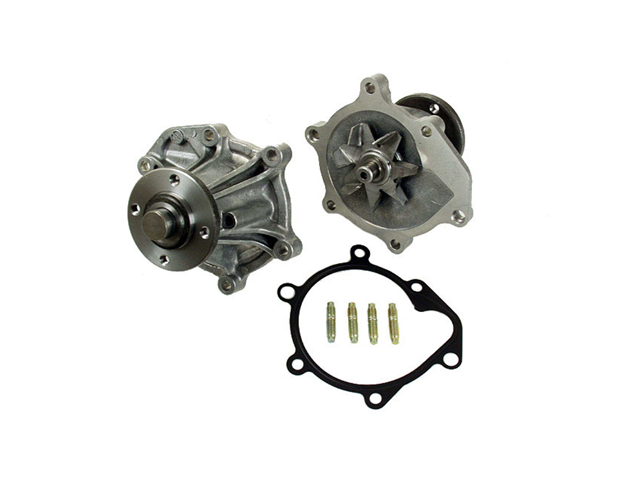 Toyota Water Pump > Toyota Land Cruiser Engine Water Pump