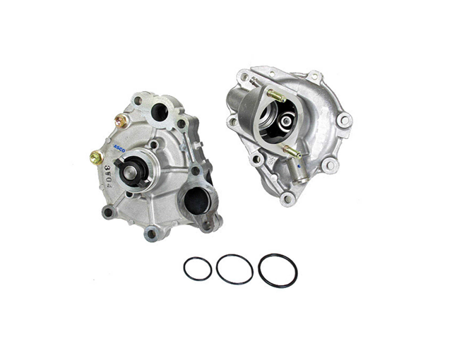 Toyota Previa Water Pump > Toyota Previa Engine Water Pump