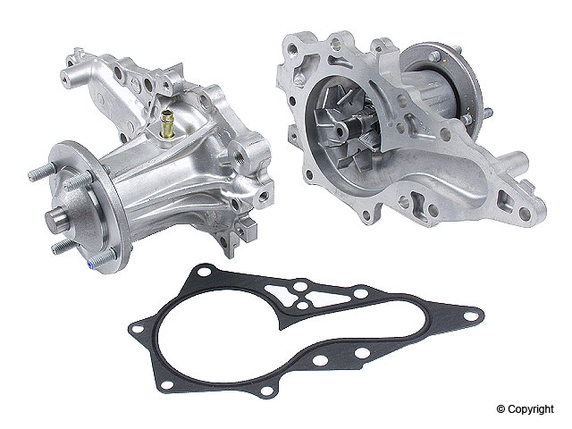 Toyota Supra Water Pump > Toyota Supra Engine Water Pump