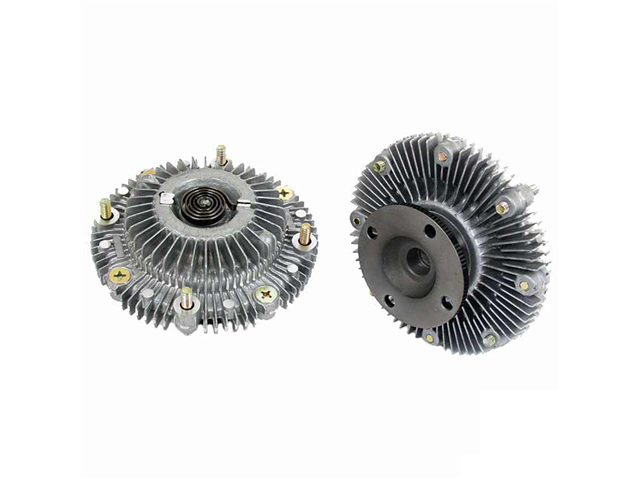 Toyota Fan Clutch > Toyota Corolla Engine Cooling Fan Clutch