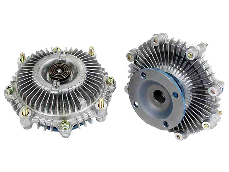 Toyota Fan Clutch > Toyota 4Runner Engine Cooling Fan Clutch