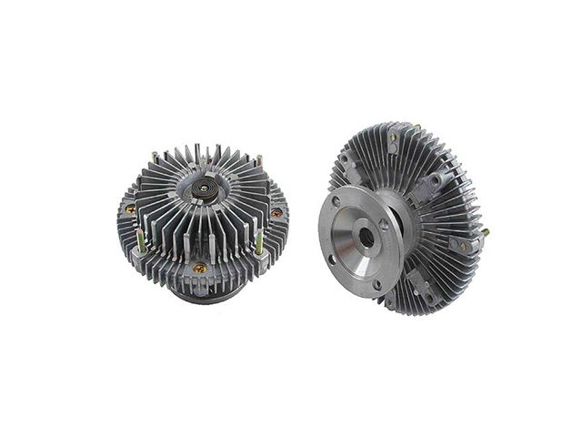 Lexus SC300 Fan Clutch > Lexus SC300 Engine Cooling Fan Clutch