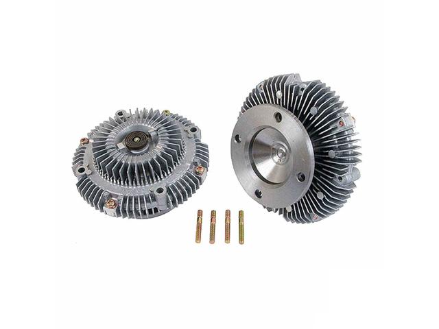 Toyota Previa Fan Clutch > Toyota Previa Engine Cooling Fan Clutch