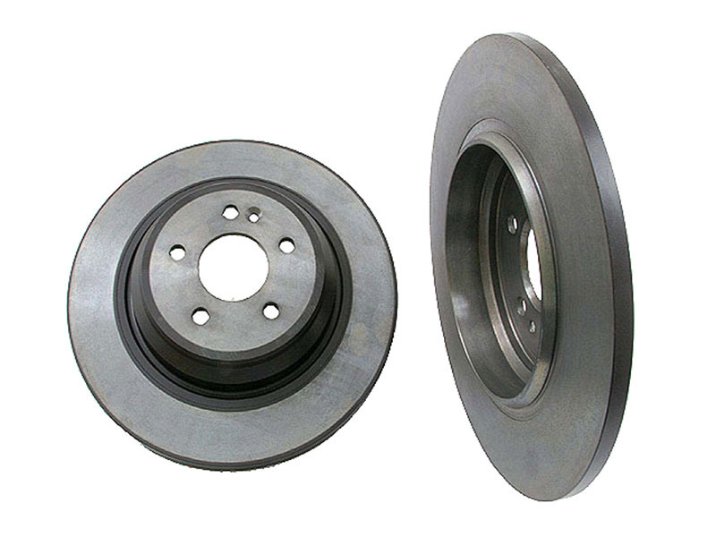 Mercedes ML430 Brakes > Mercedes ML430 Disc Brake Rotor