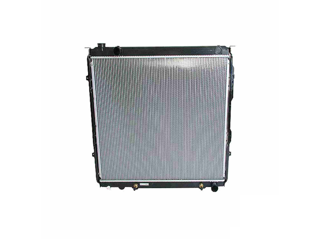 Toyota Sequoia Radiator > Toyota Sequoia Radiator