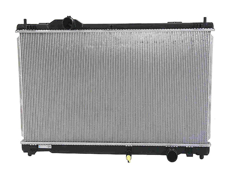 Lexus Radiator > Lexus IS250 Radiator