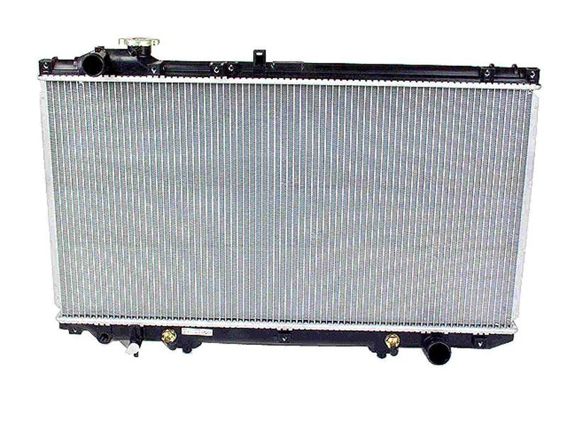Lexus GS400 Radiator > Lexus GS400 Radiator