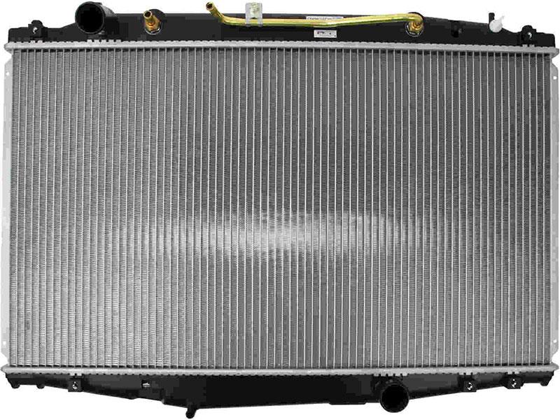 Lexus SC400 Radiator > Lexus SC400 Radiator