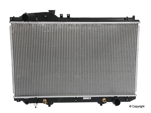 Lexus GS430 Radiator > Lexus GS430 Radiator