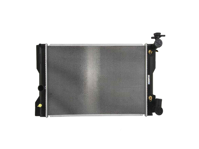 Toyota Matrix Radiator > Toyota Matrix Radiator