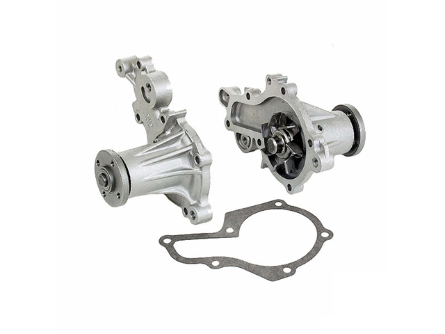 Suzuki Samurai Water Pump > Suzuki Samurai Engine Water Pump