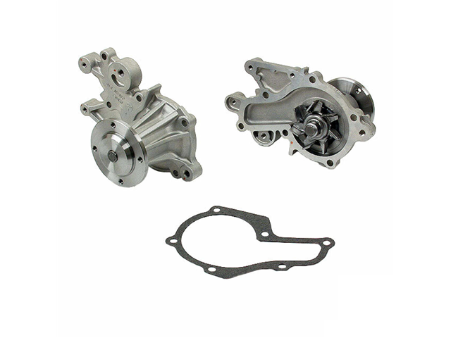 Suzuki Water Pump > Suzuki Swift Engine Water Pump