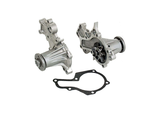 Suzuki Sidekick Water Pump > Suzuki Sidekick Engine Water Pump