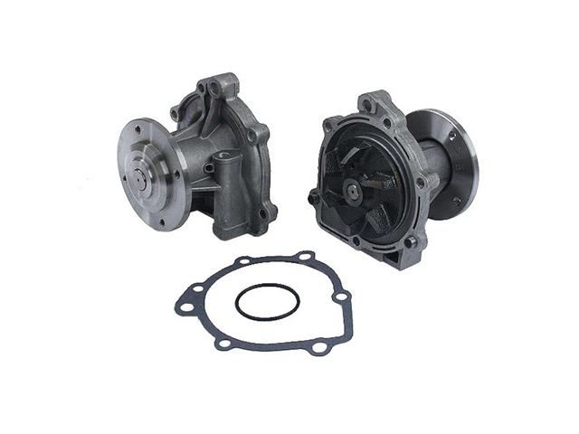 Suzuki Aerio Water Pump > Suzuki Aerio Engine Water Pump