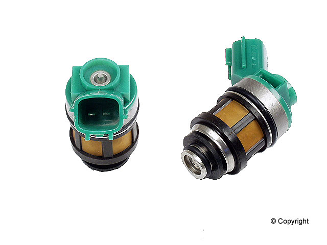 Nissan Pickup Fuel Injector > Nissan Pickup Fuel Injector