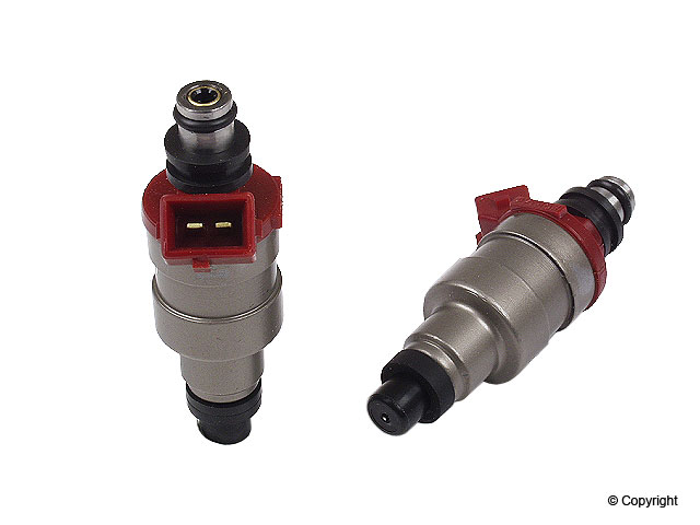 Nissan Pathfinder Fuel Injector > Nissan Pathfinder Fuel Injector