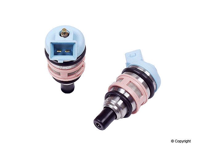Infiniti Q45 Fuel Injector > Infiniti Q45 Fuel Injector