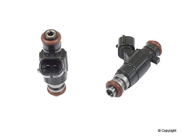 Subaru SVX Fuel Injector > Subaru SVX Fuel Injector