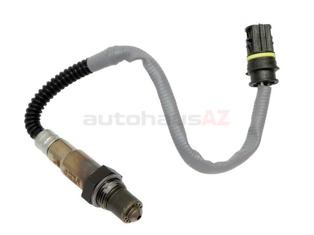 BMW 530I O2 Sensor > BMW 530i Oxygen Sensor