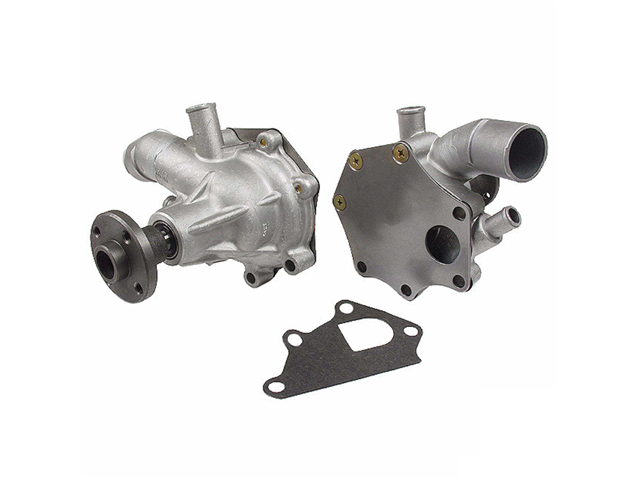 Toyota Landcruiser Water Pump > Toyota Land Cruiser Engine Water Pump