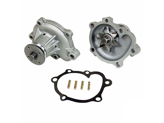 Toyota Van Water Pump > Toyota Van Engine Water Pump