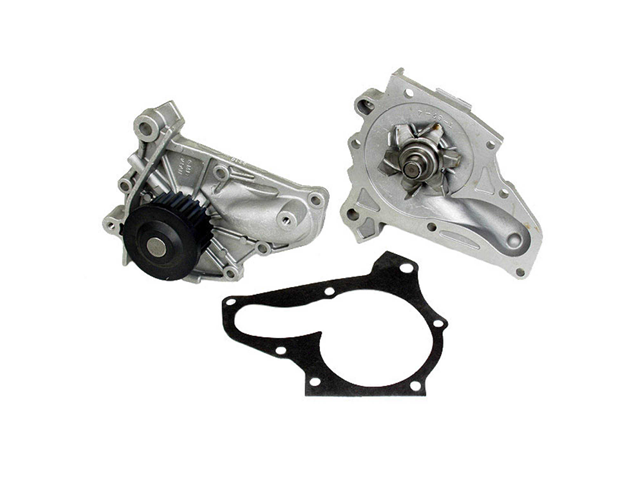 Toyota MR2 > Toyota MR2 Engine Water Pump