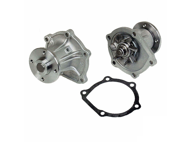 Toyota Water Pump > Toyota Paseo Engine Water Pump