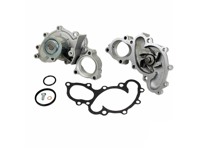 Lexus ES250 Water Pump > Lexus ES250 Engine Water Pump