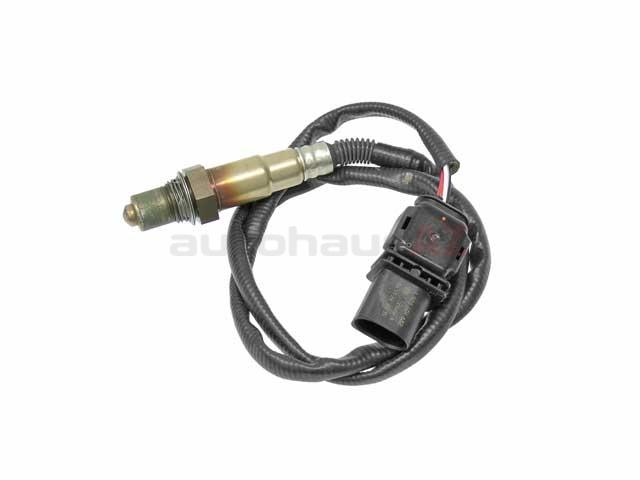 Mercedes C230 O2 Sensor > Mercedes C230 Oxygen Sensor