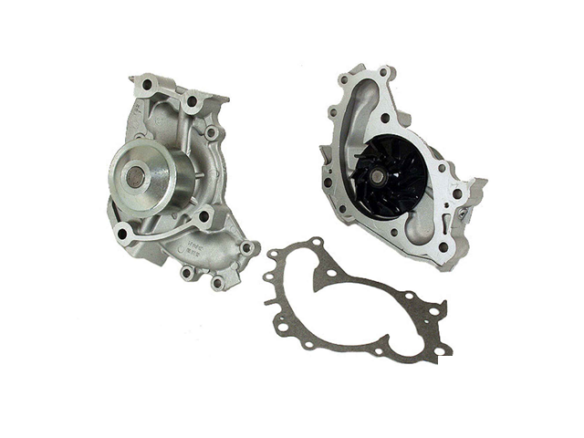 Lexus Water Pump > Lexus ES300 Engine Water Pump