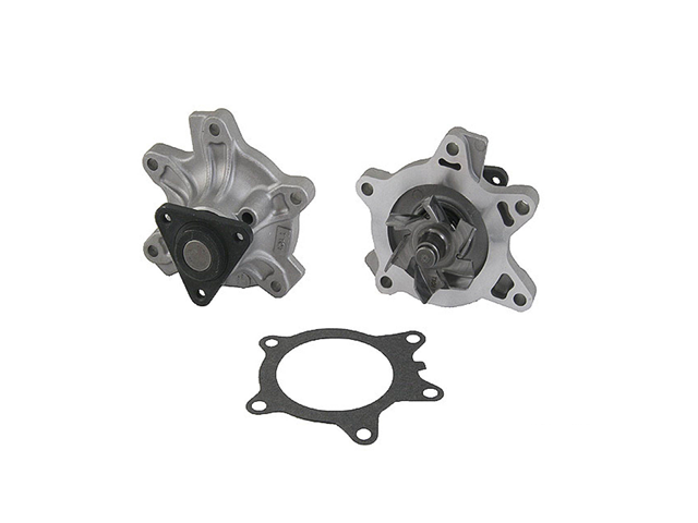 Toyota Echo Water Pump > Toyota Echo Engine Water Pump