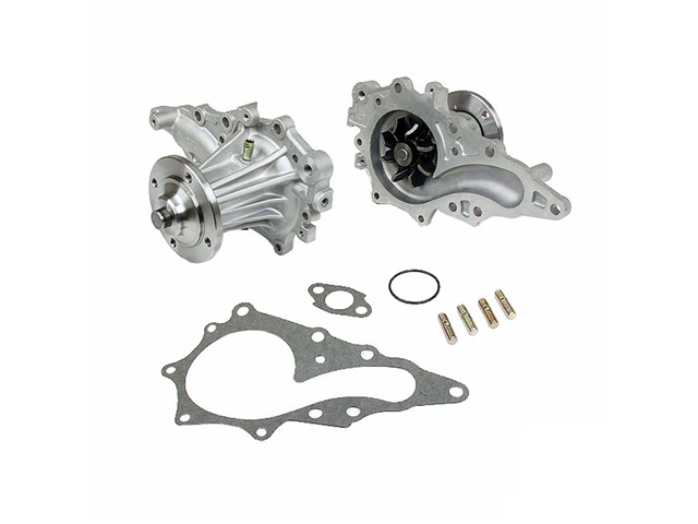 Lexus GS300 Water Pump > Lexus GS300 Engine Water Pump