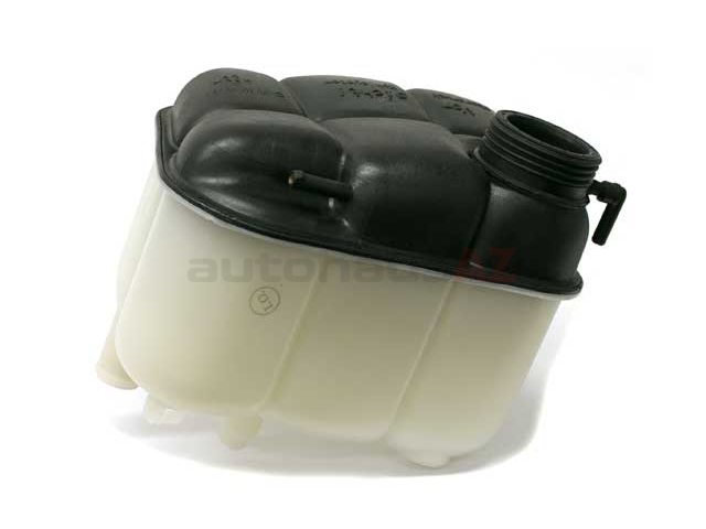Mercedes Expansion Tank > Mercedes SLK320 Engine Coolant Recovery Tank
