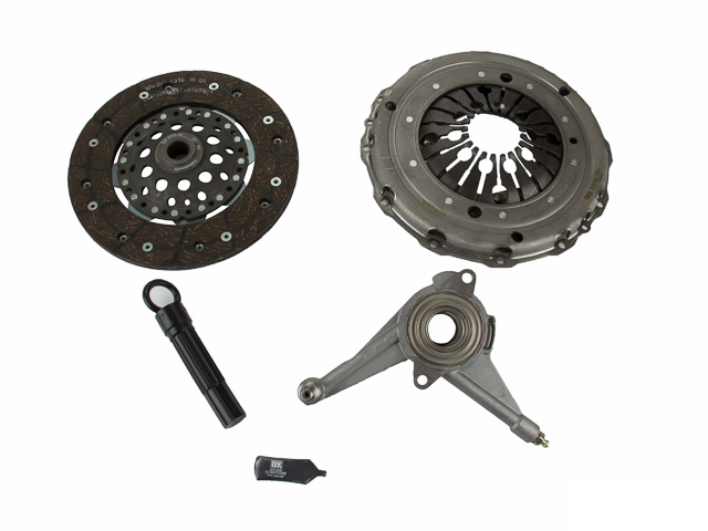 VW Clutch Kit > VW EuroVan Clutch Kit
