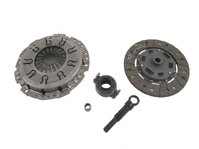 VW Clutch Kit > VW TranSporter Clutch Kit