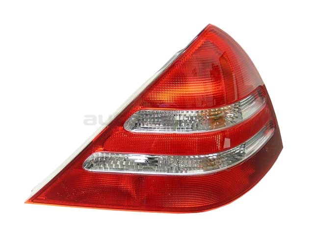 Mercedes SLK32 Tail Light > Mercedes SLK320 Tail Light