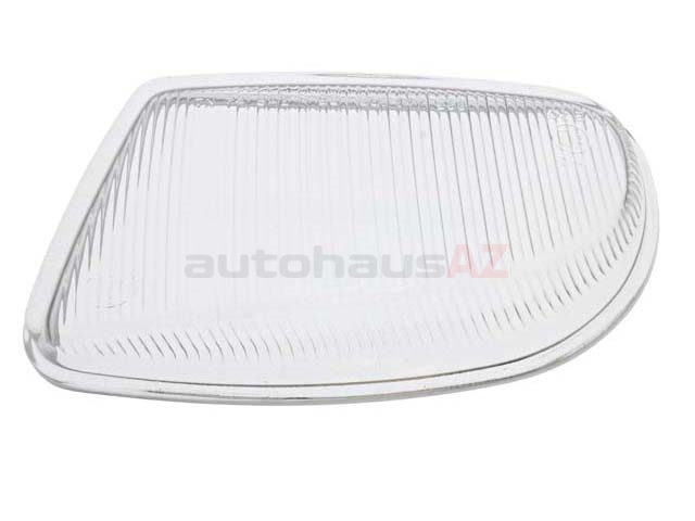 Mercedes Fog Light Lens > Mercedes E430 Fog Light Lens