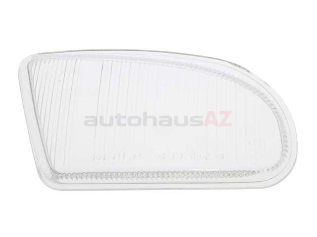 Mercedes E55 Fog Light > Mercedes E55 AMG Fog Light Lens