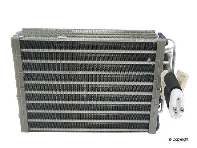 Mercedes AC Evaporator > Mercedes SLK230 A/C Evaporator Core