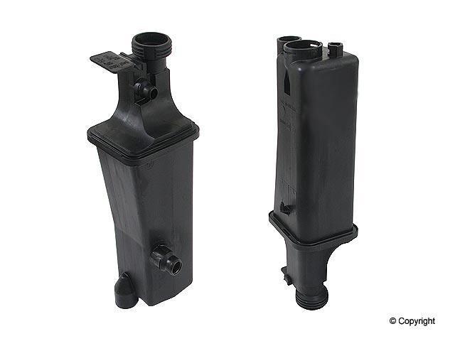BMW 330CI > BMW 330Ci Engine Coolant Recovery Tank