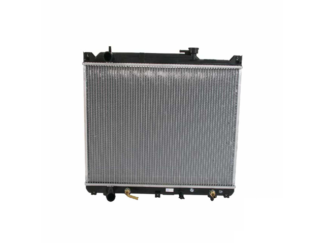 Suzuki Grand Vitara Radiator > Suzuki Grand Vitara Radiator