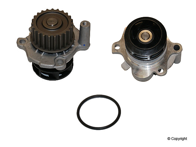 Audi TT Water Pump > Audi TT Quattro Engine Water Pump